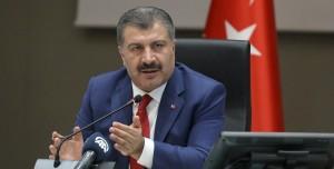 19 Nisan 2021 Türkiye Koronavirüs Tablosu ve İllere Göre Aşı Tablosu