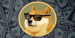Dogecoin'den 2 Milyon Dolar Kazandı