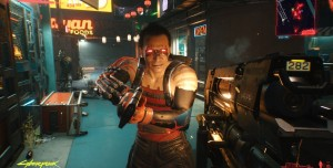 Cyberpunk 2077 1.2.1 Güncellemesi Yayınlandı: İşte Detaylar!