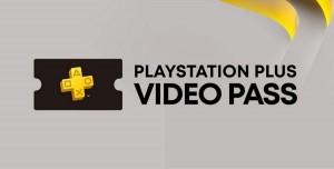 PlayStation Plus Video Pass Servisi Geliyor
