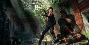 The Last of Us Remake PS5 için Geliştiriliyor Olabilir