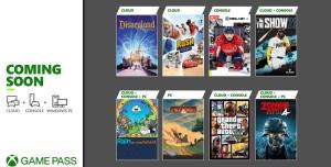Xbox Game Pass Nisan 2021 Oyunları Duyuruldu: Listede GTA 5 de Var!