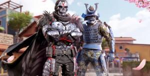 Yeni Call of Duty Mobile Sezonu Samuray Teması ile Geliyor