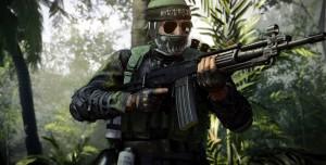 Yeni Call of Duty: Warzone Haritası Görüntüleri Sızdı