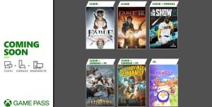 Yeni Xbox Game Pass Nisan 2021 Oyunları Belli Oldu
