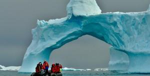 Korkutan Açıklama: Antarktika Küresel Isınma ile Yok Olabilir