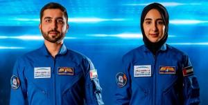 Birleşik Arap Emirlikleri İlk Kadın Astronotunu Açıkladı
