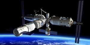 Çin Uzay İstasyonu İçin İlk Modül Fırlatıldı