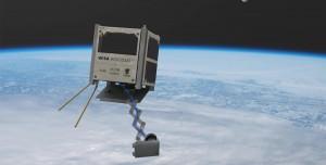 Finli Şirket Dünyanın İlk Ahşap Uydusunu Uzaya Fırlatacak