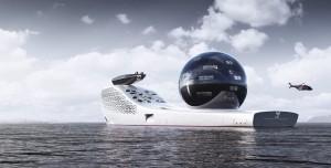 Yeni Nesil Nuh'un Gemisi Dünya'yı Kurtarabilir
