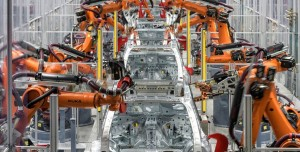 Ford, BMW ve Honda Çip Krizi Nedeniyle Üretimi Durdurdu