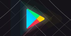 Google Play Tasarımı Baştan Aşağı Yenilendi! İşte Yeni Arayüz