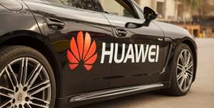 Huawei 1 Milyar Dolar Yatırımla Elektrikli Araba İşine Giriyor