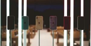 iPhone Satışları Şaşırttı: iPhone 11 Peynir Ekmek Gibi Gidiyor