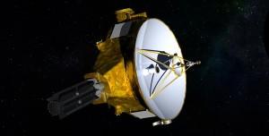 NASA Uzay Aracı Rekor Kırdı: Güneş'e Dünya'dan 50 Kat Daha Uzakta