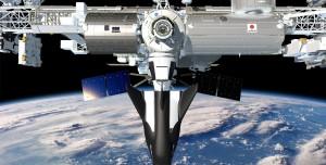 Türk Çift NASA ile Anlaştı: Şişme Uzay İstasyonu Geliştiriyor