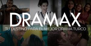 Türk Yapımları İçin Dijital Platform Kuruldu: Dramax