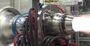 Türkiye'nin İlk Füze Motoru Güç Testinde Dünya Rekoru Kırdı
