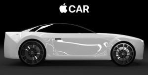 Apple Car Hakkında Yeni Gelişme