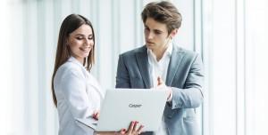 Casper, İş için Teknoloji Çözümleri Sunuyor