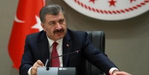 Sağlık Bakanı Fahrettin Koca: Önlemleri Gevşettik Maalesef