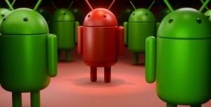 Android Kullanıcılarına Büyük Siber Saldırı Düzenlendi!