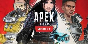 Apex Legends Mobil Duyuruldu: Beta Süreci Başlıyor!