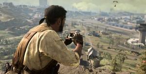 Call of Duty: Warzone Yeni Harita Büyük Bir Hatayla Geldi!