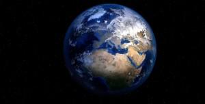 Dünya'nın Ekseni Kaydı: İşte Nedeni!