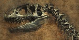 Gelmiş Geçmiş En Korkunç Dinozor Keşfedildi!