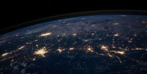 Google Earth'ün Yeni Özelliği ile Dünya'nın Değişimini İzleyin