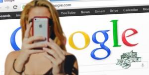 iPhone Sahipleri Google'dan 1.000$ Alabilir