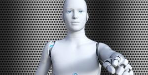 Kardeş Payı'ndaki Robot Gerçek Oldu!