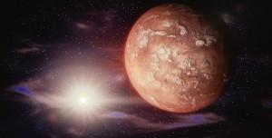 NASA'nın Keşif Aracı Ingenuity, Mars'ta İlk Gecesini Atlattı!