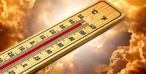 Küresel Tehdit: İnsanlar 2050'de Sıcaklıktan Ölebilir!