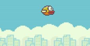 Mac Bildiriminde Flappy Bird Oynamak İster misiniz?