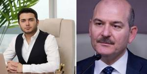 İçişleri Bakanı Soylu'dan THODEX Kurucusu Açıklaması: Tanımıyorum