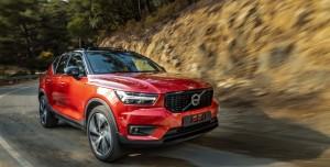 Volvo Otomobillere Üst Düzey Güvenlik Geliyor!