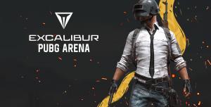 Excalibur PUBG Arena Turnuvası'nın Büyük Finali 9 Mayıs'ta!