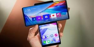 LG'nin Akıllı Telefon Dünyasına Katkıları