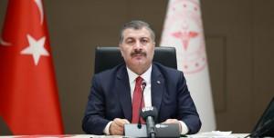 3 Mayıs 2021 Türkiye Koronavirüs Vaka Sayısı ve Aşı Tablosu