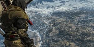 Call of Duty: Warzone'a Ünlü İsimler Gelecek