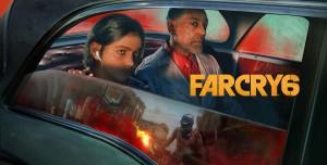 Far Cry 6 Çıkış Tarihi ve Yeni Detaylar Ortaya Çıktı