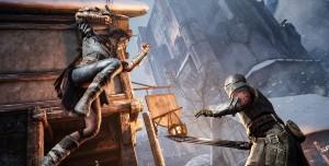 GeForce Now'a 15 Yeni Oyun Daha Eklendi: Biomutant da Yolda!