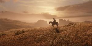 Red Dead Redemption 2 Grafiklerinde Gerçekçilik Sınırları Zorlandı