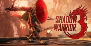 Shadow Warrior 3'ten Lady Dimitrescu'ya Rakip Geliyor!