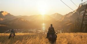 The Last of Us Part 2 PlayStation 5 Güncellemesi Yayınlandı