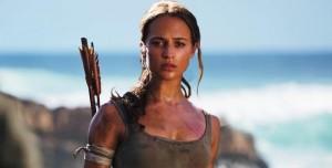 Tomb Raider 2 Filminin Adı Ortaya Çıktı