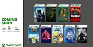Xbox Game Pass Mayıs 2021 Oyunları Duyuruldu: Red Dead Online da Geliyor!