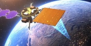 ABD Ordusu Güneş Enerjisini Uzaydan Toplayıp Dünya'ya Gönderecek